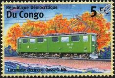 Congo, Loki, Postage Stamps, History, World, G Class, Stamps, The World, Historia