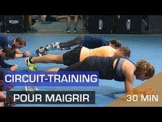 Fitness Master Class - Fitness avec élastique - Elastiband - YouTube