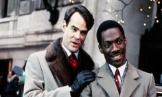 (SDRSP) Trading Places 1983 (dir. John Landis) Rated 15