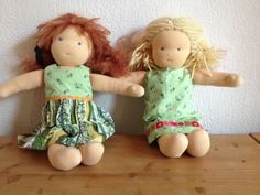 The Doll Dressmaking Series: Tips for adjusting a pattern's size