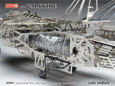 3D puzzle 1/72 Escala Macross Valkyire VF 1A/S Battlestar não facilmente metal modelo de tentar muito difícil Se você tem certeza de que em Puzzles de Brinquedos Hobbies & no AliExpress.com | Alibaba Group