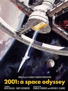 Quase meio século depois de seu lançamento, 2001 - Uma Odisséia no Espaço ganha novo trailer - Notícias de cinema - AdoroCinema
