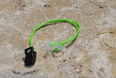 Clip Only - Hearing Aid/ Cochlear Implant Jelly Cord