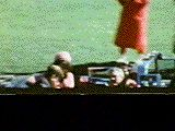 JFK - The Assassination in 60 seconds