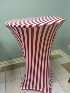 Fun stripes!