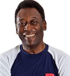 Pelé será homenageado com festa que terá Kate Moss em São Paulo - http://colunas.revistaepoca.globo.com/brunoastuto/2013/03/16/pele-ganhara-homenagem-em-noite-cheia-de-estrelas/ (Foto: Reprodução HBlog)