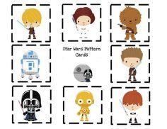 Anniversaire Star Wars / Star Wars' birthday   La Fée Piquée