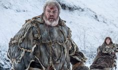 Here's What 'Game Of Thrones' Star Kristian Nairn Thinks 'Hodor' Means