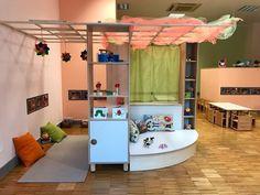 Kids Room, Loft, Furniture, Home Decor, Room Kids, Decoration Home, Room Decor, Child Room, Kid Rooms