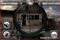 Sniper Vs Sniper: Online » Архив файлов Android, iPhone, PSP, UIQ » Smart-Planet.ru - игры, программы, темы для смартфона на Android, iOS, WP, Symbian бесплатно