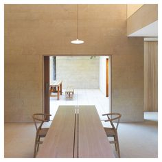 John Pawson - Saint Tropez Houses [France, 2013]