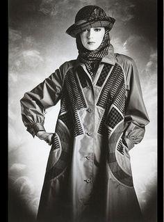 1980s Koos Rain Gear!