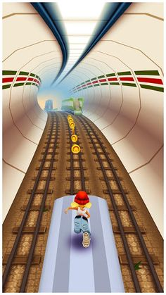 Subway Surfers Review #Subway #Surfers #Review #Games #Apps