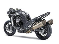 Kawasaki ZZR1400 Performance Sport (2016)