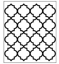 Image result for simple moroccan tiles