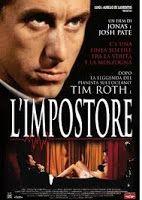 L'impostore (The Imposter) | Rolandociofis' Blog