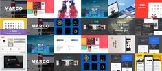 Free Design Resources is a site dedicated to help you find the high quality design resources for free. Crafted with love from amazing artists and professional designers around the world.