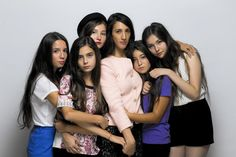 """Deniz Gamze Ergüven felt a sense of urgency in making """"Mustang,"""" a harrowing drama opening Friday about five high-spirited teenage sisters living in an isolated village in Turkey. Their lives take a dark turn when their conservative family overreacts after they are observed having innocent fun on the beach with their male classmates."""