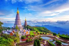 Don't we just want to go?! CHEAP FARES TO THAILAND >>www.travelcentergroup.com<<