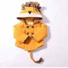 Lionel Coat