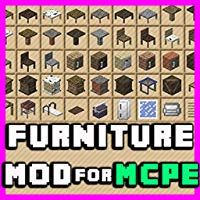 Mods: Furniture Mod for Kindle Fire 2018   Apps & Games