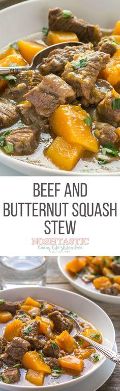 butternut squash stew my gluten free beef stew recipe with butternut ...