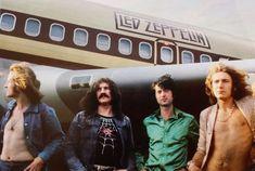 Con más de 10 años de trayectoria, la más grande banda de rock de los 70 también tuvo algunos tropiezos creativos y personales.