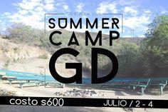 summer camp GD
