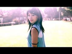 Rinoa makeup tutorial..this girl has lots of other cosplay makeup tutorials. Check her out! :)