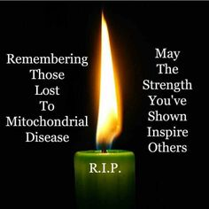 RIP those who passed from MITO