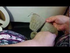 (172) Два носка одновременно, пятка и мысок - YouTube Youtube, Youtubers, Youtube Movies