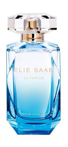Elie Saab Le Parfum Resort Collection 2015 - Elie Saab presenta la fragranza Le Parfum Resort Collection 2015, un profumo dalla sensualità golosa e dall'eleganza irresistibile. - Read full story here: http://www.fashiontimes.it/2015/05/elie-saab-le-parfum-resort-collection-2015/
