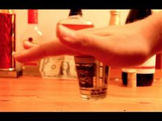 The Easiest Bar Tricks by Ze Frank