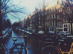 Amsterdam, city #2