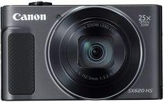 Canon out of 5 stars Canon PowerShot Digital Camera Optical Zoom - Wi-Fi & NFC Enabled Smartwatch, Gopro, Canon Kamera, Nikon, Camera Deals, Smart Auto, Full Hd 1080p, Cmos Sensor, Shopping