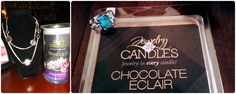 Kimberley Willt's Store - Oregon | Jewelry in Candles - Prize and Jewelry Reveals from Jewelry in Candles' fans