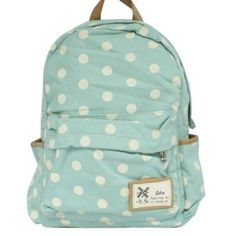 064f75dd3b Amazon.com  Oryer Canvas Rucksack Backpack   Practical Rucksack  Backpack  Bag for Girls