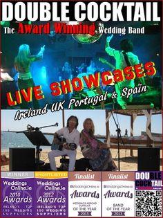 Show banner  www.doublecocktail.com