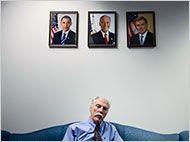 Scientist at Work - A. Thomas McLellan - No. 2 U.S. Drug Official Faces Addiction at Work and at Home - NYTimes.com