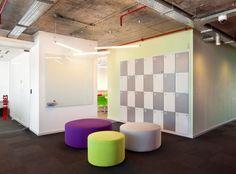 Contract - Diseño y construcción de ambientes de trabajo - Home