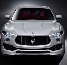 2016 Maserati LEVANTE.Find the latest #automobiles