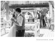 Fort Worth Japanese Botanic Gardens Wedding: Kate & Stuart | Laura Veno Photography