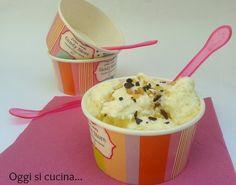 Cosa c'è di più buono di un gelato allo yogurt genuino, fatto in casa e senza gelatiera? provatelo e mi darete ragione.