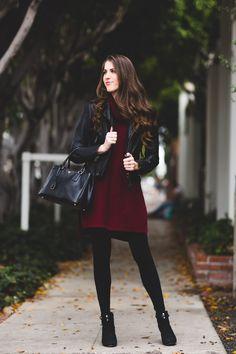 Brooke du jour | Los Angeles Fashion Blogger