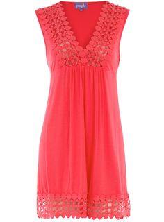 Adoreable Dress with flat sandals, wedged espadrilles or Kork Ese