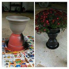 Nice cheap idea for an urn..