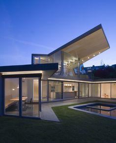 #architecture : Tigertail / Patrick Tighe Architecture