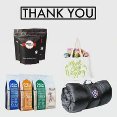 We've teamed up with @openfarmpet @earthrated and @canadapooch to say Thank You to everyone who has donated to the Canadian Red Cross.  We're giving away a 3 month supply of food (3x12lbs bags) a year supply of poop bags a travel bed and a doggy life vest.  To enter just follow the link in our bio.
