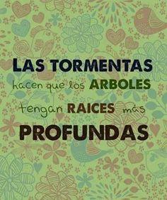 #fuerza  #frases #tormenta #esperanza #ilusion