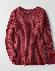 AEO Ahh-mazingly Soft Jegging Sweater -